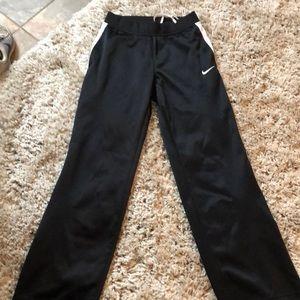 Like New! Nike DriFit Track Pants # D24